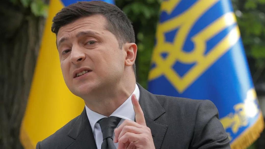 9月10日,乌克兰总统泽连斯基在基辅举办的雅尔塔欧洲战略论坛上表示,包括马达西奇公司在内的战略性国有企业应该留在乌克兰。此前,乌克兰政府强制将北京天骄航空产业投资有限公司持有的马达西奇公司56%的股份收归国有,还强调这次强制收缴股权与美国没有关系.jpg