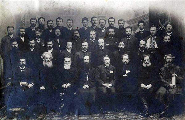 (1)社会革命党的部分成员。.jpg