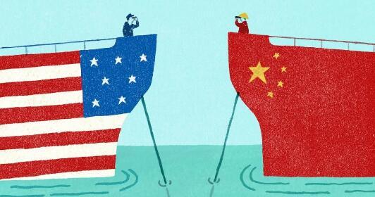 周志兴:从贸易战到疫情下的中美关系震荡:大风浪中,先扔下一个锚如何